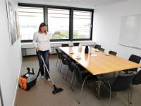Dam pracę w Norwegii przy sprzątaniu biura w Fredrikstad bez języka