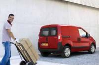 Praca w Norwegii dla kierowcy kat.B przy zaopatrzeniu bez języka Oslo