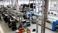 Praca Norwegia produkcja elektronik dla par bez znajomości języka w Moss