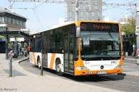 Bez znajomości języka praca w Norwegii dla kierowcy autobusu kat.D
