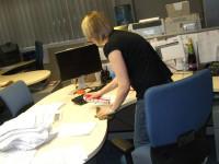 Oferta pracy w Norwegii dla kobiet sprzątanie biur bez języka Steinkjer