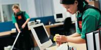 Od zaraz oferta pracy w Norwegii bez języka przy sprzątaniu biur dla kobiet Oslo