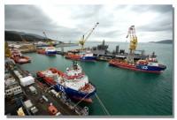 Oferta pracy w Norwegii bez znajomości języka norweskiego dla marynarza Herøy