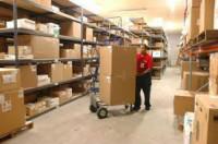 Norwegia praca na magazynie pry załadunku towarów Drammen od zaraz