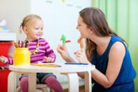 Praca Norwegia dla opiekunki dziecięcej bez znajomości języka Bergen