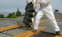 Bez języka norweskiego fizyczna praca w Norwegii przy zrywaniu azbestu