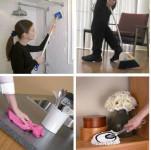 Praca w Norwegii przy sprzątaniu mieszkań bez znajomości języka Oslo