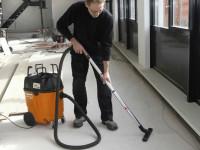 Norwegia praca bez znajomości języka przy sprzątaniu po remontach Moss