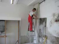 Praca Norwegia w Bergen na budowie dla malarza przy wykończeniach, remontach
