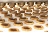 Praca Norwegia w Oslo bez znajomości języka na produkcji ciastek dla pary 2015