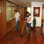 Norwegia praca w Bergen przy sprzątaniu domów i mieszkań bez języka