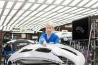 Od zaraz praca Norwegia na produkcji zderzaków do aut bez znajomości języka Bergen