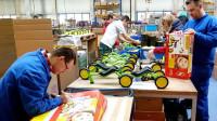 Norwegia praca na produkcji bez znajomości języka przy montażu zabawek Oslo