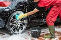 Dam fizyczną pracę w Norwegii na myjni aut od zaraz bez języka Fredrikstad