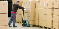 Logistyka praca w Norwegii na magazynie przy rozładunku towarów od zaraz Nordkisa