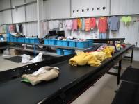 Oferta fizycznej pracy w Norwegii sortowanie odzieży bez języka Bergen