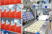 Bez języka praca Norwegia w Sandefjord przy pakowaniu sera od zaraz