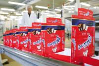 Bez języka praca w Norwegii dla pary produkcja słodyczy Stavanger od zaraz