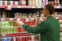 Fizyczna praca w Norwegii przy wykładaniu towaru w sklepie Oslo bez języka