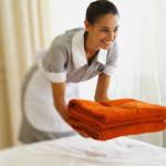 Norwegia praca przy sprzątaniu pokoi hotelowych bez znajomości języka Oslo