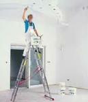 Dam pracę w Norwegii na budowie przy malowaniu bez języka Stavanger