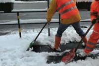 Od zaraz oferta fizycznej pracy w Norwegii odśnieżanie ulic bez języka Asker
