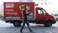 Praca Norwegia bez języka kierowca-dostawca z kat.B od zaraz Bergen