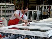 Dam pracę w Norwegii przy produkcji okien w Varhaug jako Stolarz okienny – montażysta