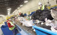 Fizyczna praca w Norwegii bez znajomości języka od zaraz sortowanie odpadów Bergen