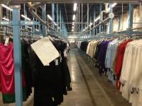 Praca w Norwegii bez języka od zaraz na magazynie z odzieżą Fredrikstad