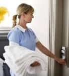 Dam pracę w Norwegii od zaraz przy sprzątaniu dla pokojówki w hotelu z Oslo