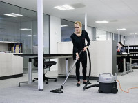 Norwegia praca we Fredrikstad od zaraz przy sprzątaniu biura dla kobiet i mężczyzn