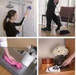 Ogłoszenie pracy w Norwegii przy sprzątaniu domów i mieszkań Oslo
