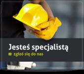 Praca w Norwegii na budowie w Oslo od zaraz jako CIEŚLA, GLAZURNIK, STOLARZ