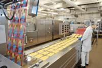Norwegia praca od zaraz dla par Sandefjord bez znajomości języka pakowanie sera