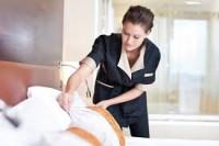 Fredrikstad Norwegia praca od zaraz w hotelu jako pokojówka-sprzątaczka