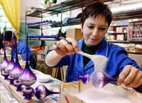 Norwegia praca Lillehammer dla par bez znajomości języka na produkcji ozdób świątecznych