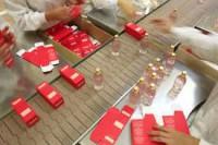Pakowanie perfum bez znajomości języka praca w Norwegii od zaraz Oslo