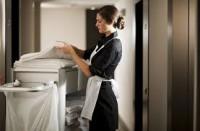 Praca w Norwegii pokojówka przy sprzątaniu w hotelu 3* od zaraz Fredrikstad