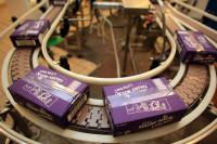 Norwegia praca od zaraz bez znajomości języka pakowanie słodyczy Oslo