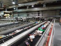 Od zaraz oferta fizycznej pracy w Norwegii bez języka przy recyklingu Bergen