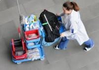 Ogłoszenie pracy w Norwegii od zaraz przy sprzątaniu szkół Stavanger 2017