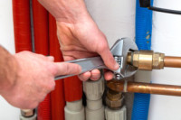 Hydraulik oferta pracy w Norwegii na budowie dla montera instalacji, Tromsø