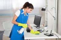Oferta pracy w Norwegii przy sprzątaniu biur z językiem angielskim Fredrikstad