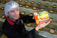 Od zaraz dam praca Norwegia 2018 pakowanie żywności bez znajomości języka Stavanger