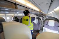 Od zaraz praca w Norwegii 2017 przy sprzątaniu samolotów bez języka Oslo