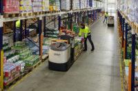 Oferta pracy w Norwegii bez języka na magazynie spożywczym od zaraz Oslo