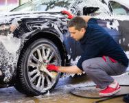 Od zaraz Norwegia praca fizyczna bez znajomości języka Oslo na myjni samochodowej