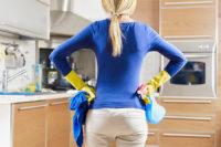 Oferta pracy w Norwegii od zaraz przy sprzątaniu domów z językiem angielskim Oslo
