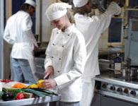 Gastronomia od zaraz Norwegia praca bez znajomości języka pomoc kuchenna Oslo